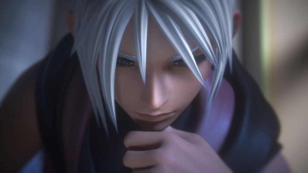 Square Enix Hadirkan Game Project Xehanort 'Heart Kingdom' Ke Smartphone