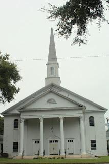 Iglesia en Zephyrhills