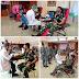JAYA PURA: Jelang Peringatan Hari Juang Kartika, Satgas Yonif MR 413 Kostrad Donorkan Darah