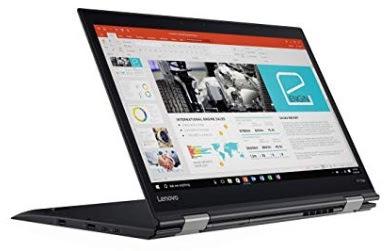 Spesifikasi Laptop Lenovo Thinkpad X1 Yoga 3rd Generation