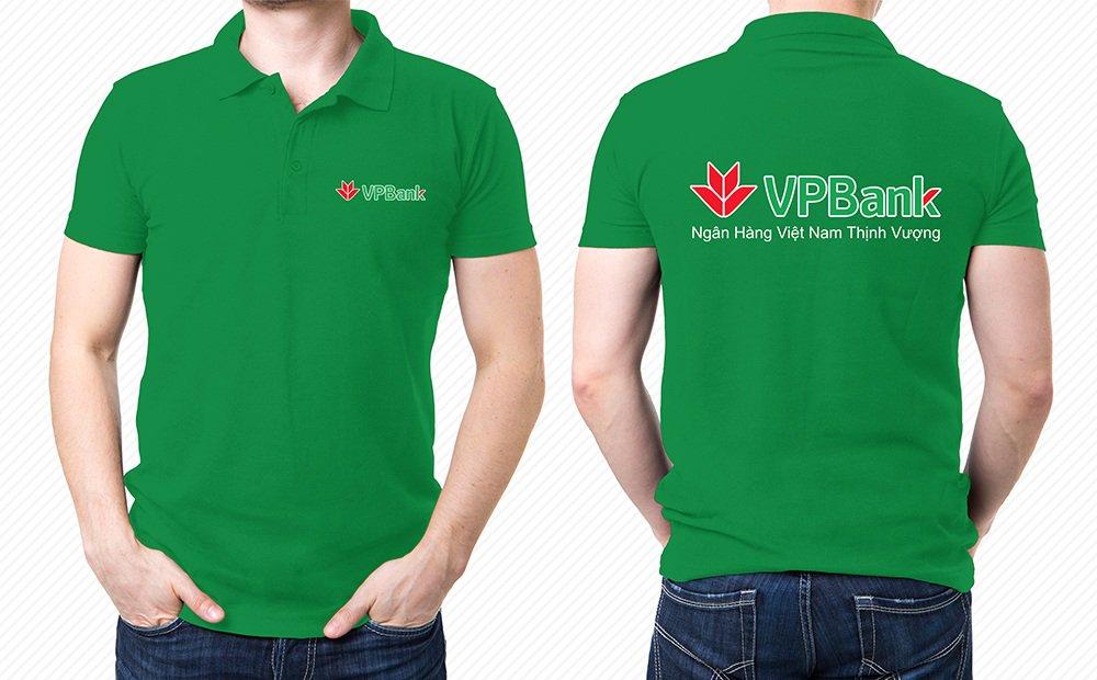 Công ty may áo thun Polo giá rẻ xuất khẩu nước ngoài