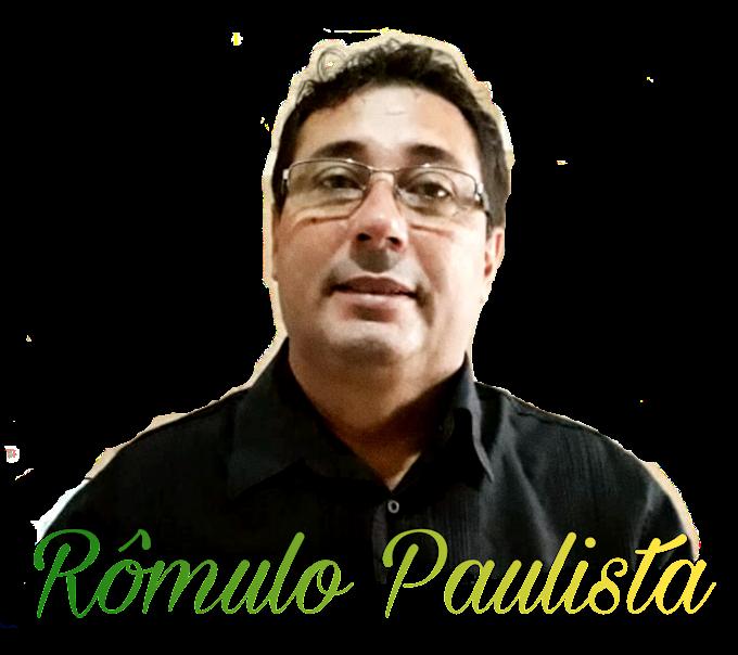 Rômulo Paulista elabora seu plano de governo e mostra que vem para fazer a diferença em Macau entre seus opositores