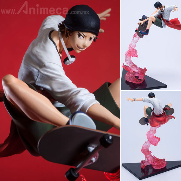 Figura Misaki Yata mensHdge technical statue No.17 K MISSING KINGS