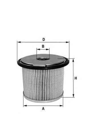 Oil Filter Cross Reference List Acdelco Fuel Filters