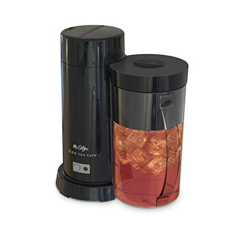 Mr. Coffe Iced Coffee Maker
