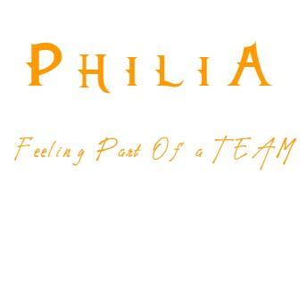 philia-types of love greek