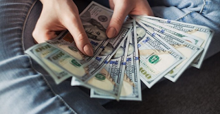الدخل الإيجابي والدخل السلبي وما أفضل مصادر الدخل السلبي
