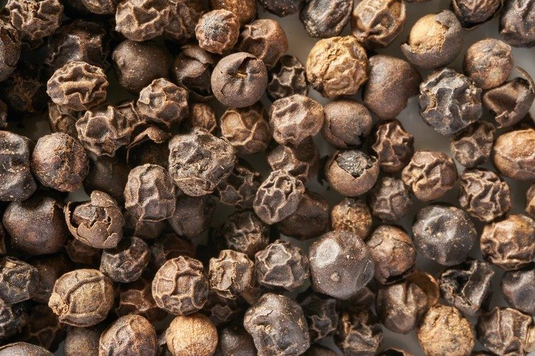 black pepper benefits/ is black pepper good for your health