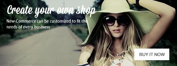 Create your own shop