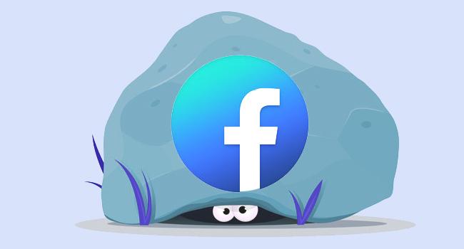 Facebook Gönderisini Silmeden Gizle