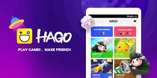 لعبة الاندرويد الشهيره HAGO المسليه بأحدث اصداراته