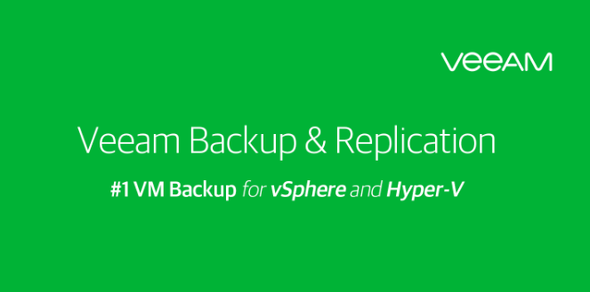 How to Get started with Veeam Backup And Replication Step by