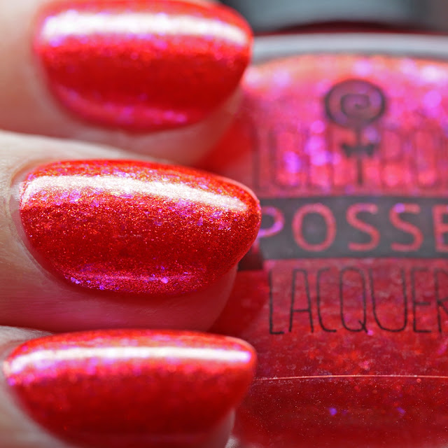 Lollipop Posse Lacquer The Tulgey Wood