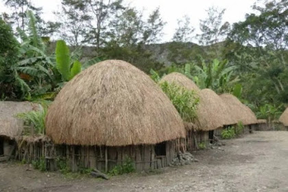 9 Rumah Adat Daerah yang ada di Indonesia