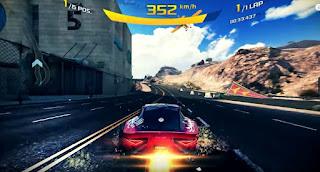 Asphalt 8 Air Borne-Fun Real Car Race game mobil balap