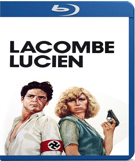Lacombe Lucien [1974] [BD25] [Español]