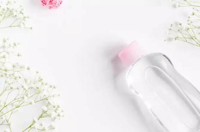 Manfaat Baby Oil Untuk Wajah
