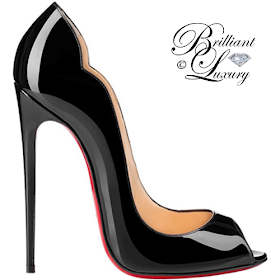 Brilliant Luxury ♦ Christian Louboutin Collection