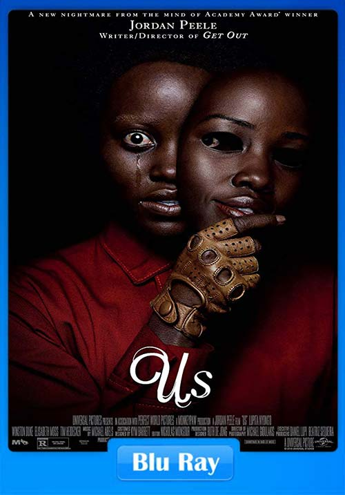 Us 2019 720p BRRip x264 | 480p 300MB | 100MB HEVC
