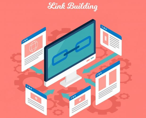 Pengertian Link Untuk SEO (Search Engine Optimization)