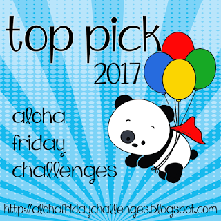 Top Pick - August 2017