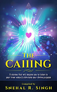The Calling (Author Interview)