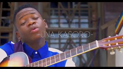 VIDEO : Hamis Bss - Una Kasoro : Download