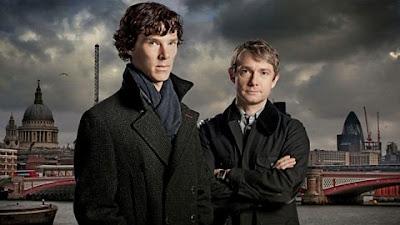 Comment regarder l'ensemble des 4 saisons de Sherlock