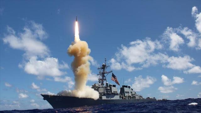 """""""EEUU necesita tiempo para alcanzar a China en número de misiles"""""""