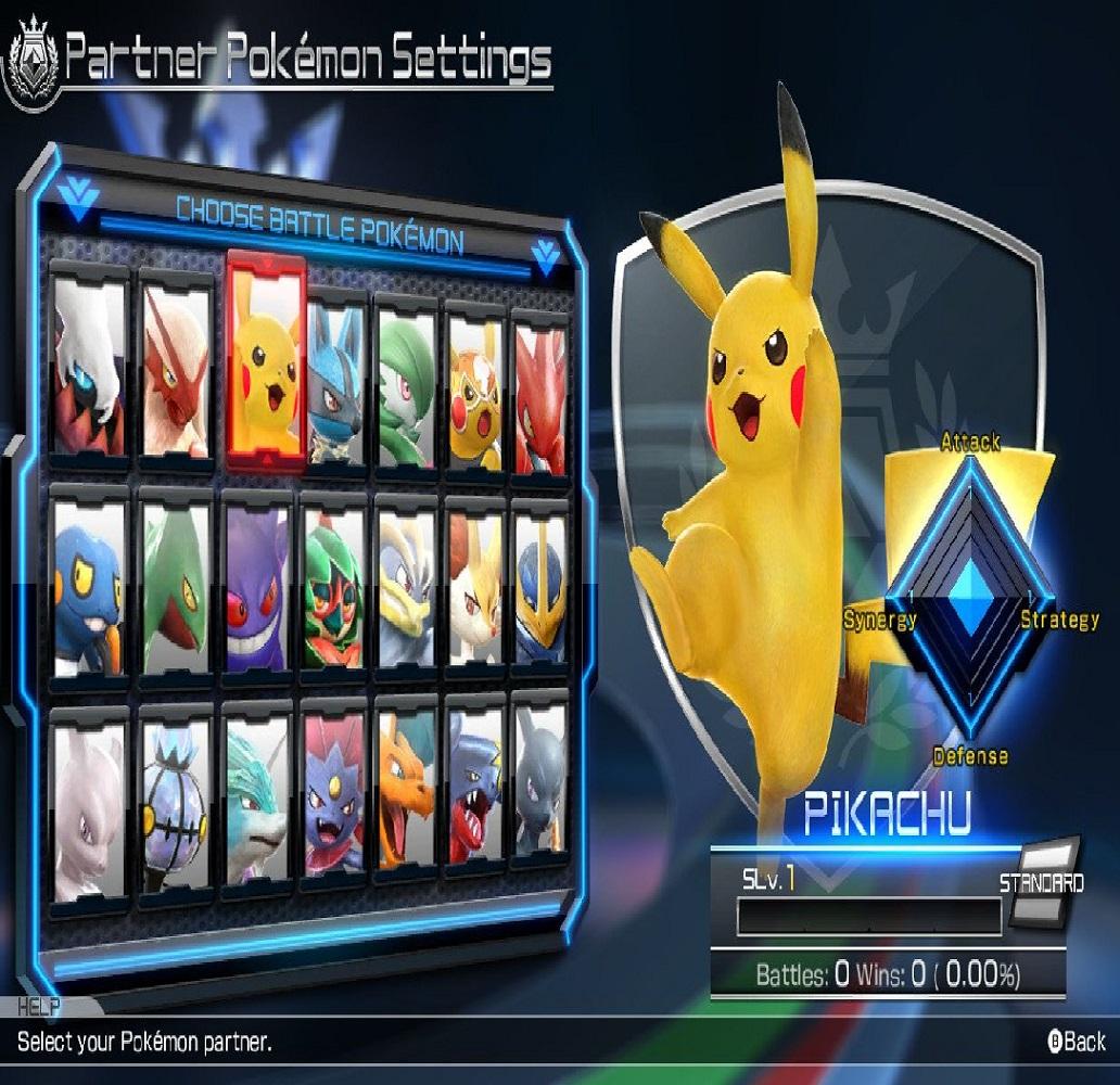 neko random my pokken tournament dx nintendo switch impressions
