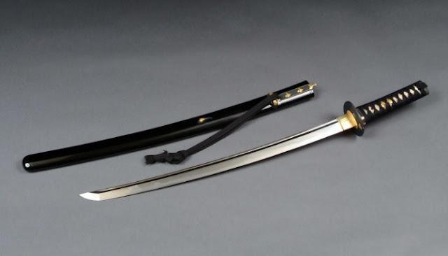 Inilah 10 Pedang Misterius Paling Terkenal Dalam Sejarah Dan Legenda Dunia