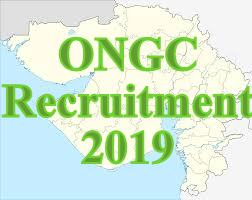 ONGC Mehsana Recruitment 2019 | For 367 Apprentice Trainee