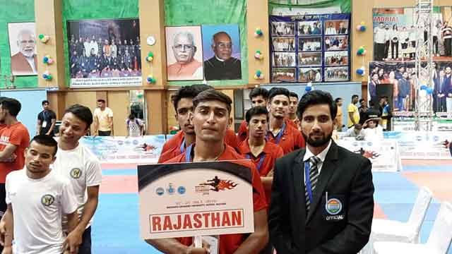 भारतीय टीम में चयन के बाद आर्थिक सहायता का इन्तजार करता राहुल