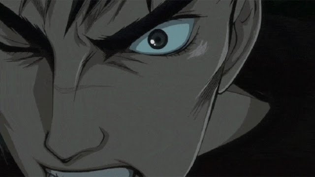 Berserk anime