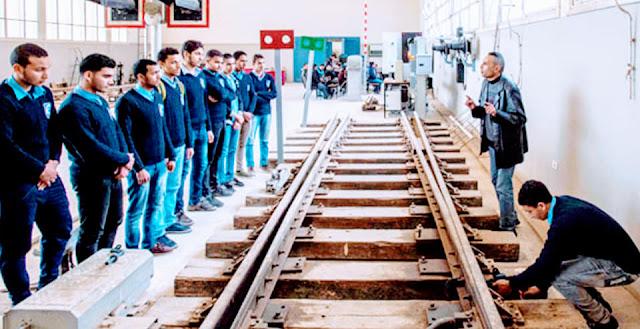 مدرسة السكة الحديد الثانوية 2019-2020.. تعرف على شروط وموعد التقديم