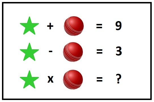 Solve tricky math problem