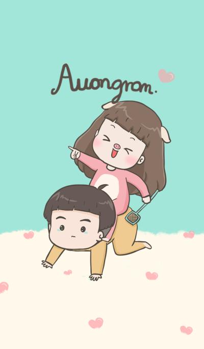 Auongrom