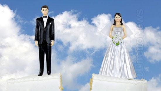 juiz decreta divorcio casal vontade mulher