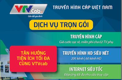 Truyền hình cáp Nha Trang VTVcap