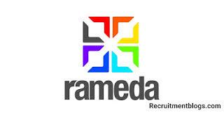 Multiple Vacancies At Rameda pharmaceuticals