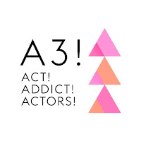 A3! Act! Addict! Actors!