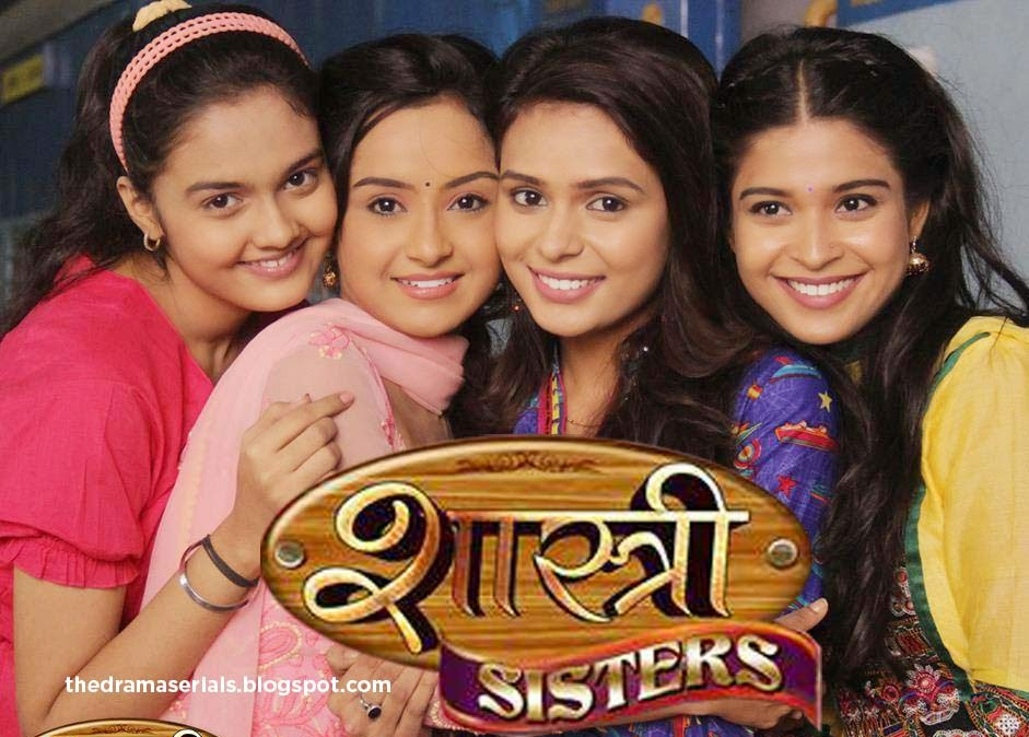 Shastri Sisters Episode 34 - 28th August 2014 | Drama Serials TV