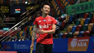 Jadwal Macau Open 2019