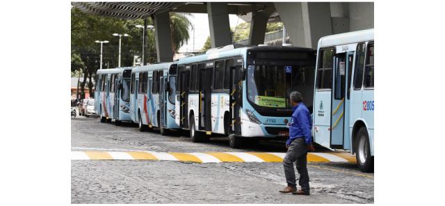 Algumas verdades sobre os ônibus de autoatendimento em Fortaleza