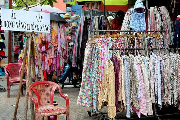 Mua váy chống nắng ở đâu giá rẻ 2