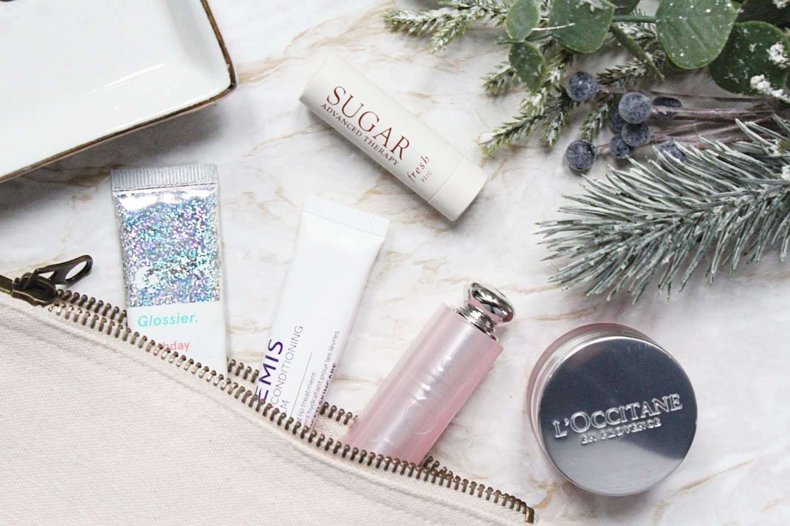 Lip Balms You Need This Winter