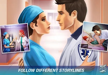 Operate Now: Hospital Apk Mod+Data Free on Android Game Download