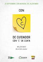 Noticias el Baston.es: Día del Alzheimer 2016