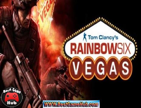 Tom Clancys Rainbow Six Vegas PC Game Free Download