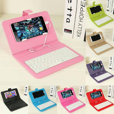 Promo Marketplace Tegal Keyboard HP/Android Rp.145000